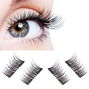 f16ac799c14 Best Magnetic Eyelashes - Mild Vs Wild Beauty