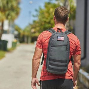 GORUCK backpacks make a great premium gift for men