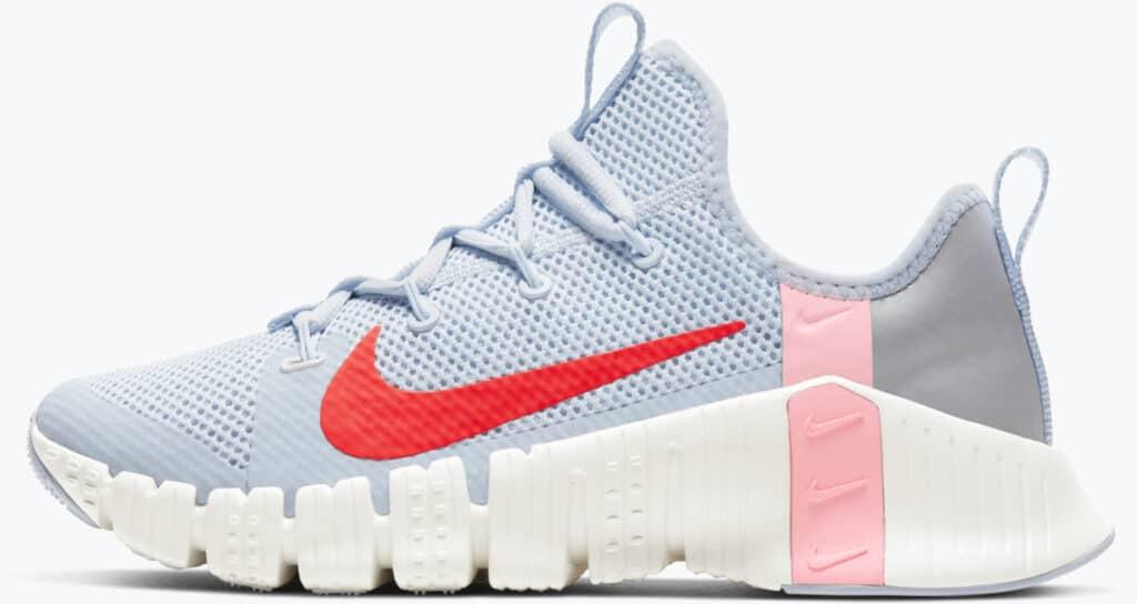 Nike Free Metcon 3 I Heart Metcon Valentines Day Womens 1
