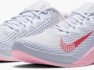 Nike Metcon 6 I Heart Metcon Valentines Day Womens 4