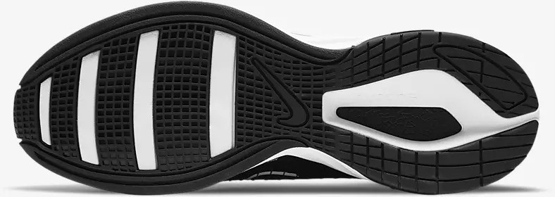 Nike ZoomX SuperRep Surge for Women outsole left