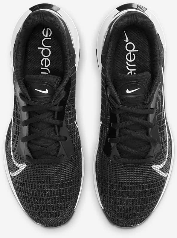 Nike ZoomX SuperRep Surge for Women top view pair