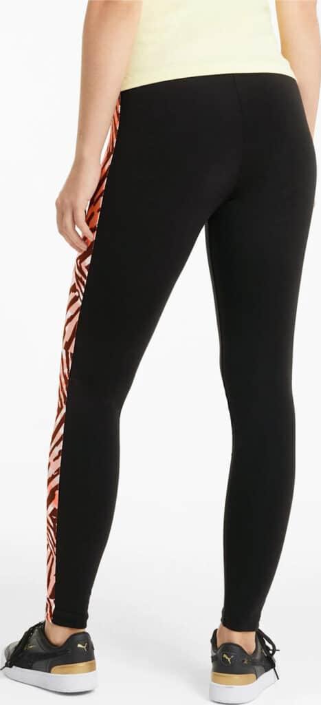 PUMA CG Womens Leggings worn back