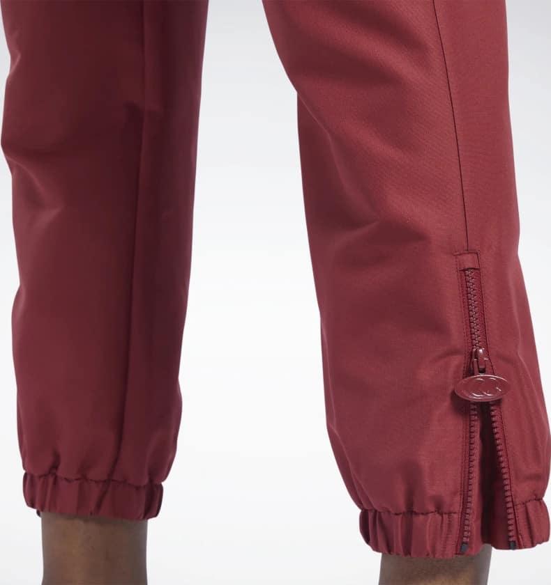 Reebok Cardi B Pants bottom part